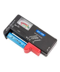Συσκευή μέτρησης ισχύος μπαταρίας 1.5V & 9V AG372