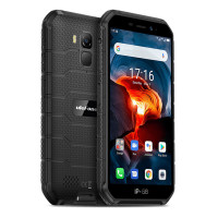 "ULEFONE Smartphone Armor X7 Pro, IP68/IP69K, 5"", 4/32GB, 4-Core, μαύρο"