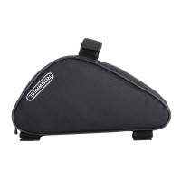 ROSWHEEL τσαντάκι για άξονα ποδηλάτου BIKE-0002, μαύρο
