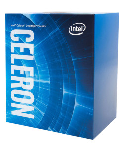 INTEL CPU Celeron G5920, Dual Core, 3.50GHz, 2MB Cache, LGA1200