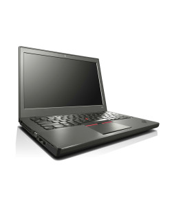 """LENOVO Laptop ThinkPad X250, i7-5600U, 8GB, 256GB SSD, 12.5"""", CAM, SQ"""