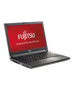 "FUJITSU Laptop E546, i3-6100U, 4/500GB, 14"", CAM, DVD-RW, REF FQ"