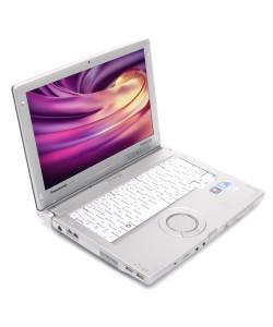 "PANASONIC Laptop CF-C1, i5-520M, 4GB, 128GB SSD, 12.1"", REF FQ"