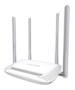 MERCUSYS Wireless N Router MW325R, 300Mbps, Ver. 2.0
