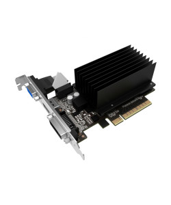 PALIT VGA GeForce GT710, NEAT7100HD46-2080H, sDDR3 2048MB, 64bit