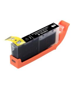 Συμβατό InkJet για Canon CLI-551, 12ml, Black