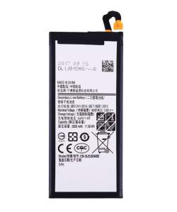 High Copy Μπαταρία για Samsung J5 (2017), Li-ion 3000mAh