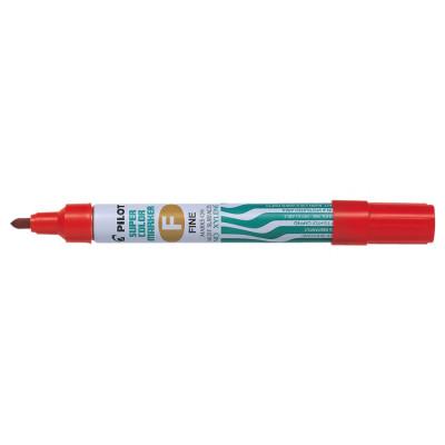 PILOT ανεξίτηλος μαρκαδόρος SCA-F, 1mm, κόκκινος