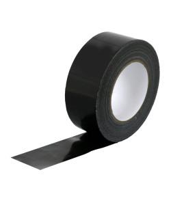 PRIMO TAPE αυτοκόλλητη υφασμάτινη τανία SEL-017, 48mm x 10m, μαύρη