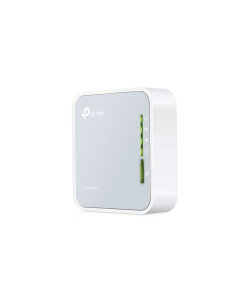 TP-LINK AC750 Wireless Travel Router TL-WR902AC, Ver.1.0