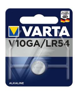 VARTA αλκαλική μπαταρία LR54, 1.5V, 1τμχ