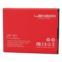 LEAGOO Μπαταρία αντικατάστασης για Smarphone Z5